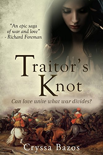 Book Review: Traitor's Knot