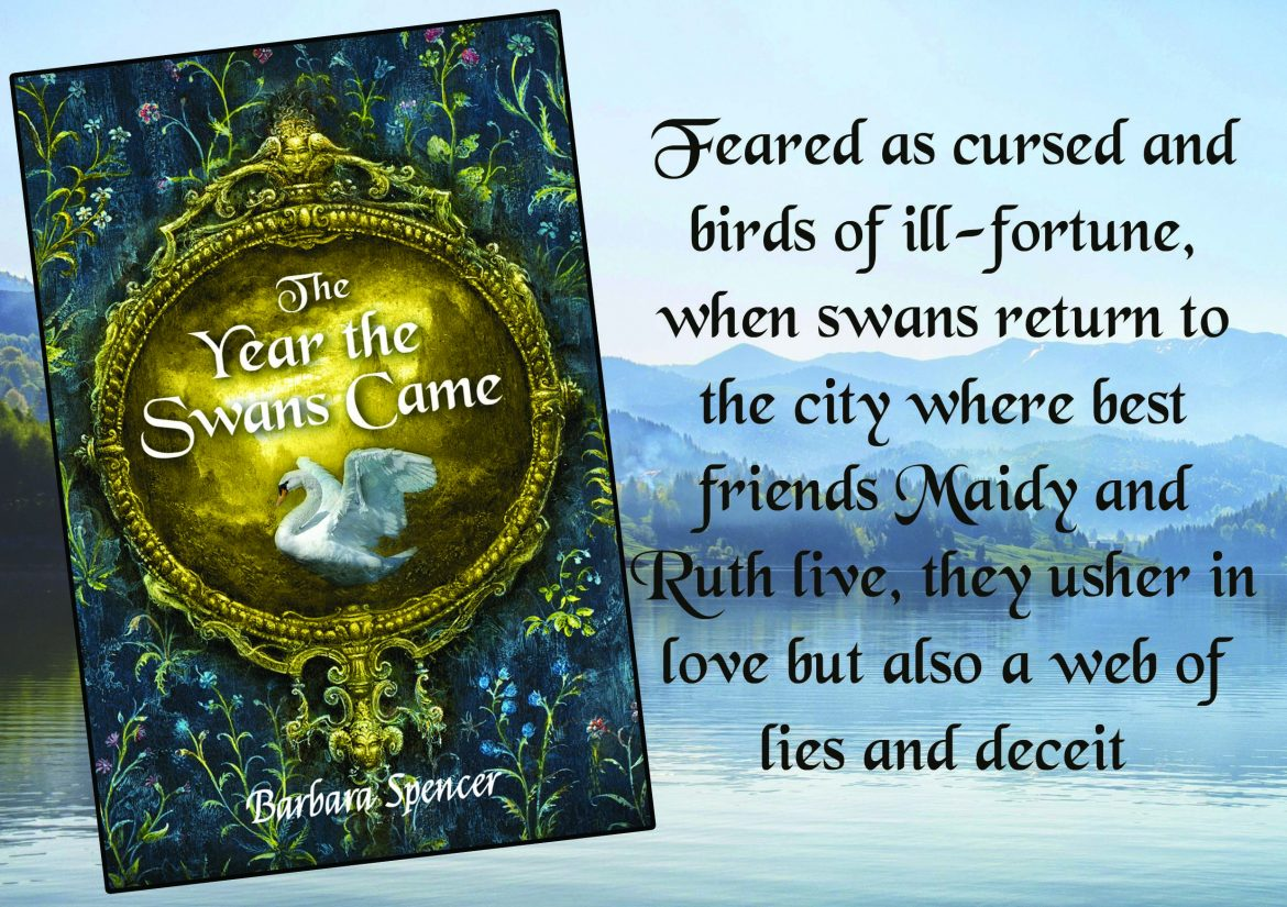 The Year the Swans Came