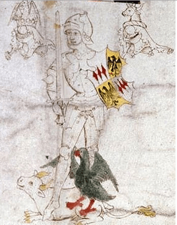 THE MIGHTY KINGMAKER—Traitor or Misunderstood?