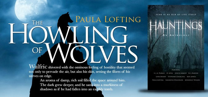 The Howling of Wolves – A Conversation with Paula Lofting